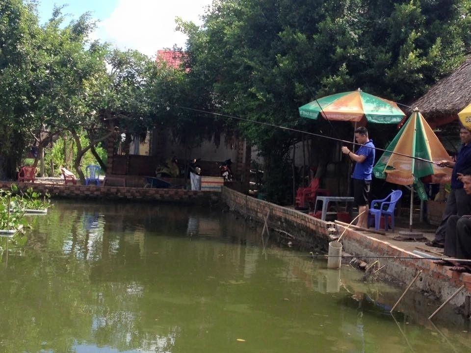 Top 5 Địa Điểm Câu Cá Thư Giãn Nổi Tiếng Được Nhiều Người Tìm Đến Tại Thành Phố Hồ Chí Minh 2