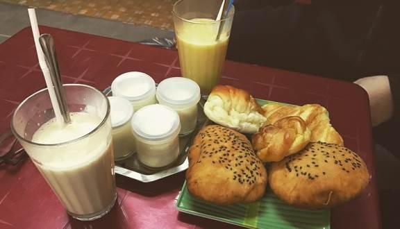 Top 5 Món Ăn Dành Cho Người Đau Dạ Dày Vào Buổi Sáng 4
