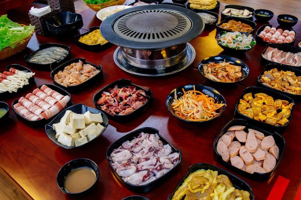 Top 5 Địa Điểm Ăn Thịt Nướng Kiểu Hàn Quốc Ngon Nhất Ở Quận 7 4