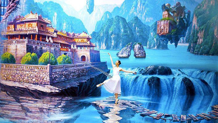 Top 5 Khu Vui Chơi Giải Trí Nổi Tiếng Nhất TP. Hồ Chí Minh 15