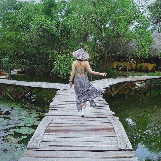 Đổi Gió Với Top 9 Địa Điểm Picnic Cuối Tuần Gần Sài Gòn 8