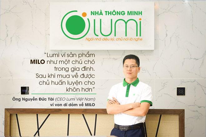 Top 5 Đơn Vị Lắp Đặt Hệ Thống Nhà Thông Minh TP. Hồ Chí Minh 3