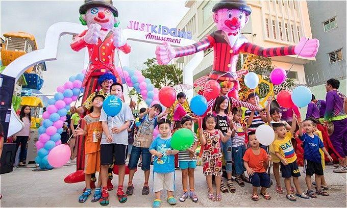 Top 5 Địa Điểm Giải Trí Cho Cả Gia Đình Vui Chơi Vào Cuối Tuần Tại Hồ Chí Minh 1