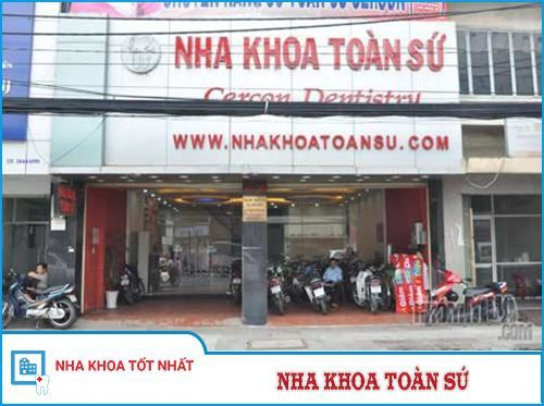 Top 5 Địa Chỉ Tẩy Trắng Răng Uy Tín, Chất Lượng Tại TP. Hồ Chí Minh 2