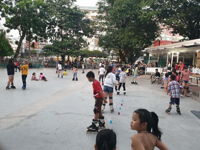 Top 5 Sân Trượt Patin Đạt Tiêu Chuẩn Tại Thành Phố Hồ Chí Minh 2