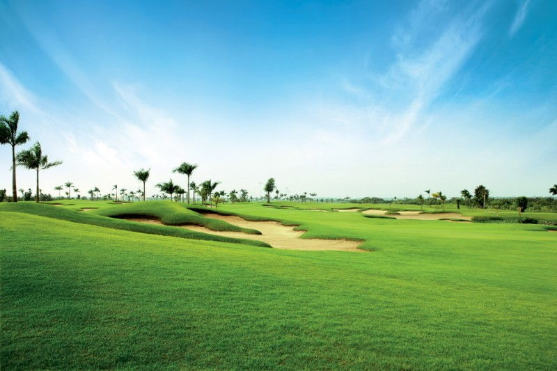 Top 7 Sân Golf Đẹp Và Đáng Chơi Nhất Ở Tp. Hồ Chí Minh 8