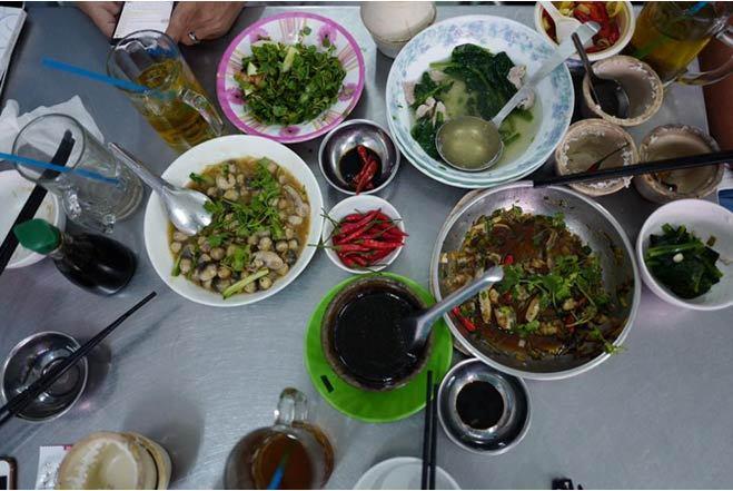 Top 6 Quán Ăn Lâu Đời Vẫn Thu Hút Thực Khách Sài Gòn 7