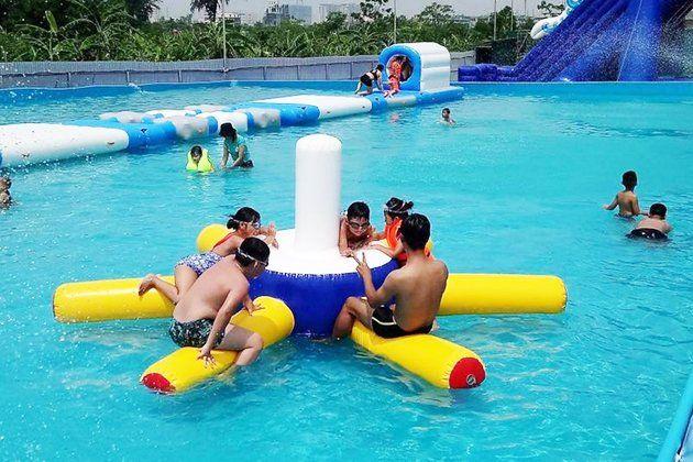 Top 5 Địa Điểm Giải Trí Cho Cả Gia Đình Vui Chơi Vào Cuối Tuần Tại Hồ Chí Minh 13
