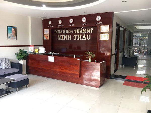 Top 5 Phòng Khám Nhổ Răng Khôn An Toàn Tại Quận Bình Tân TP HCM 2