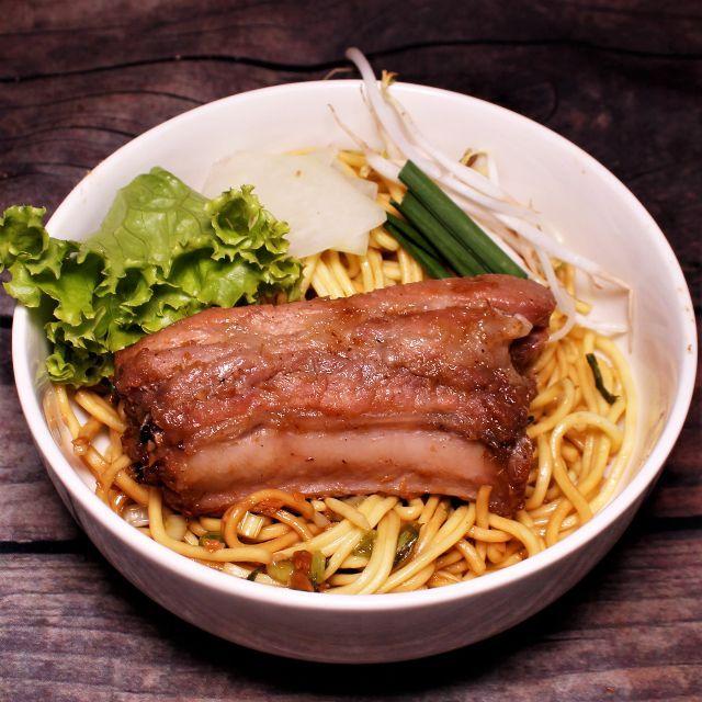 Top 4 Món Ăn Lạ Độc Đáo Bạn Nên Thử Một Lần Khi Đến Sài Gòn 6