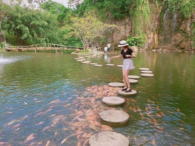 Đổi Gió Với Top 9 Địa Điểm Picnic Cuối Tuần Gần Sài Gòn 12