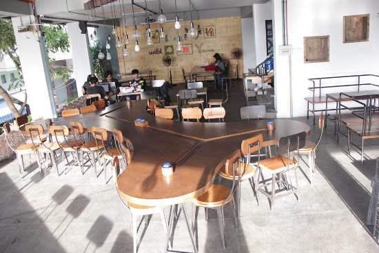 danh sách các địa chỉ quán cà phê ngon ở tphcm