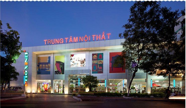 Top 7 Cửa Hàng Cung Cấp Nội Thất Gỗ Chất Lượng Sài Gòn 1