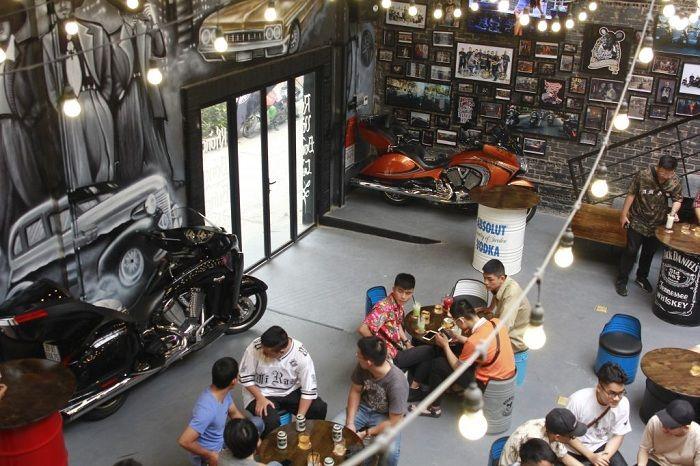 Top 5 Quán Cà Phê Đẹp Nằm Trong Hẻm Tại Sài Gòn 2
