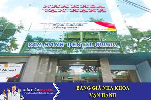 Top 5 Trung Tâm Nha Khoa Uy Tín Tại Tp. Hồ Chí Minh 1
