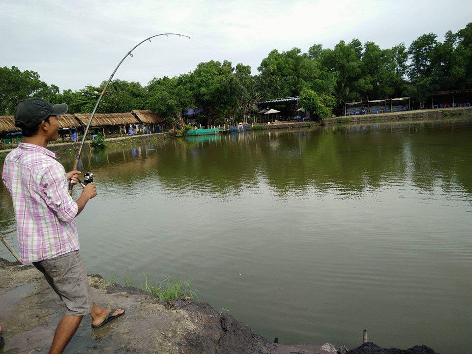 Top 5 Địa Điểm Câu Cá Thư Giãn Nổi Tiếng Được Nhiều Người Tìm Đến Tại Thành Phố Hồ Chí Minh 3