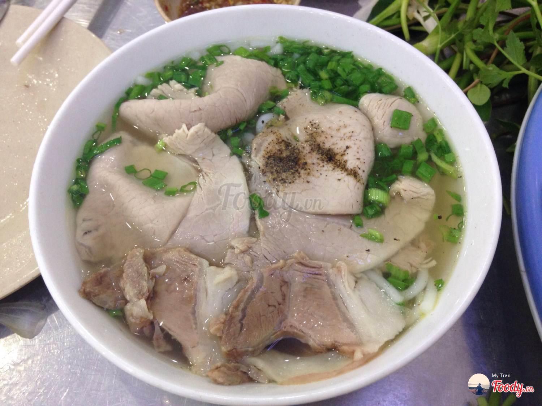 Top 08 Địa Chỉ Quán Bánh Canh Ngon Tại TP Hồ Chí Minh 7