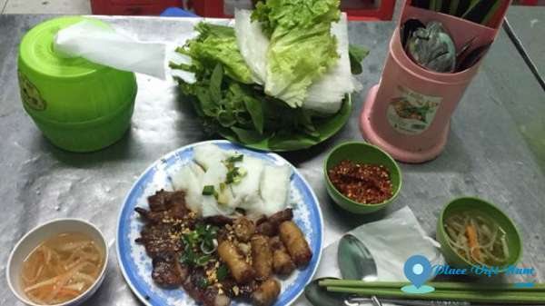 Top 07 Tiệm Bún Thịt Nướng Ngon Tại Hồ Chí Minh 8