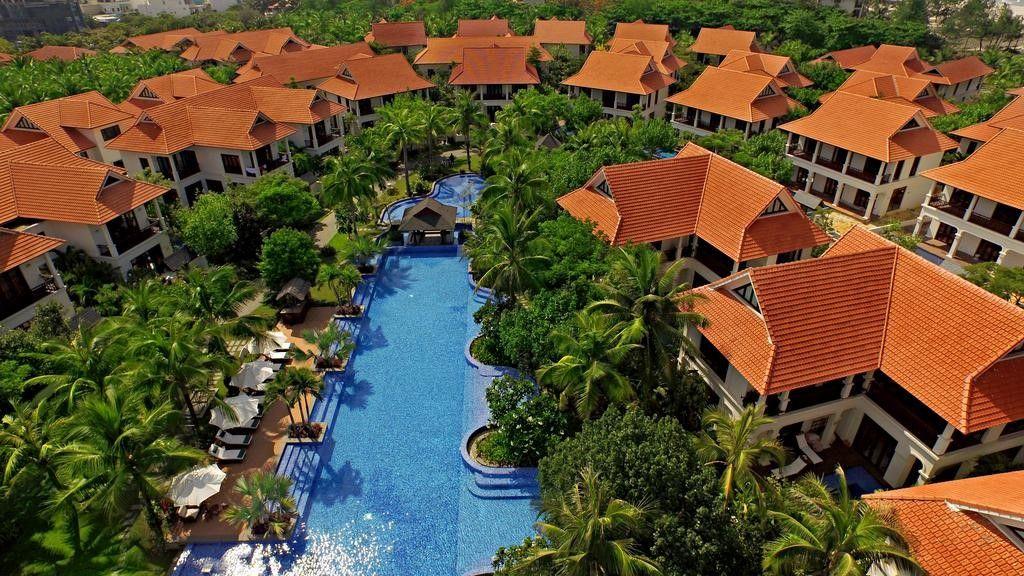 Top 05 Resort Sang Chảnh Đẳng Cấp Nhất Đà Nẵng 6