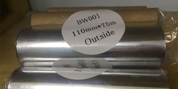 công ty chuyên cung cấp Mực in mã vạch wax