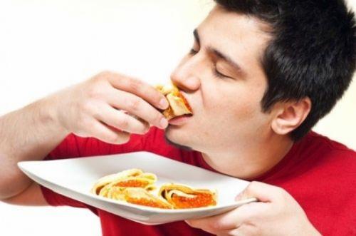 Top 5 Thói Quen Ăn Sáng Ảnh Hưởng Xấu Đến Sức Khỏe Của Bạn 3