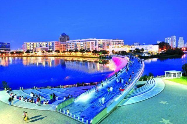 Top 6 Địa Điểm Thích Hợp Cho Các Cặp Đôi Hẹn Hò Tại Thành Phố Hồ Chí Minh 3
