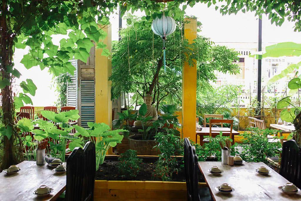 Top 4 Nhà Hàng Vừa Ngon Vừa Có Không Gian Xanh Ở Sài Gòn Khiến Thực Khách Đổ Gục Ngay Từ Cái Nhìn Đầu Tiên 7