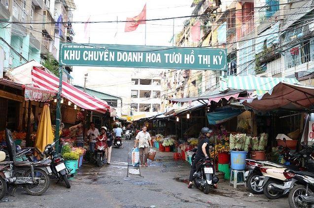 Top 5 Khu Chợ Ở Sài Gòn Được Mệnh Danh Là Thiên Đường Ẩm Thực 11
