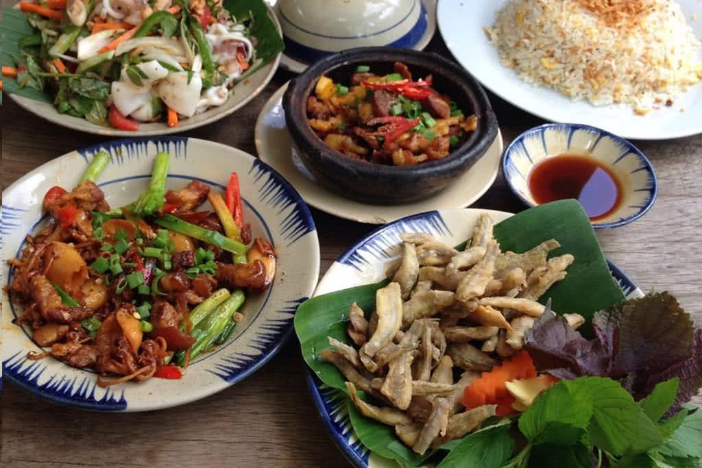 Top 4 Nhà Hàng Vừa Ngon Vừa Có Không Gian Xanh Ở Sài Gòn Khiến Thực Khách Đổ Gục Ngay Từ Cái Nhìn Đầu Tiên 8