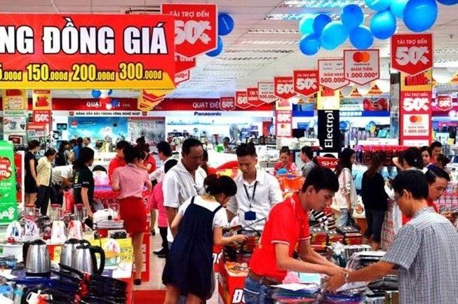 Top 5 Địa Chỉ Mua Sắm Các Thiết Bị Gia Đình Tốt Nhất Hồ Chí Minh 5