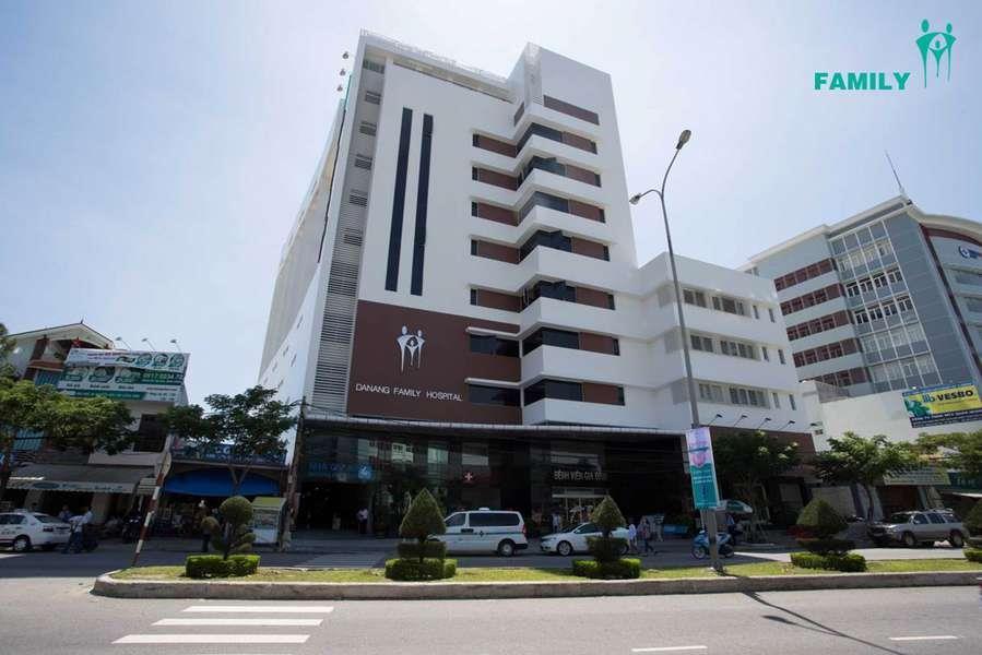 Top 6 Bệnh Viện Phụ Sản Uy Tín – Chất Lượng Nhất Đà Nẵng 7