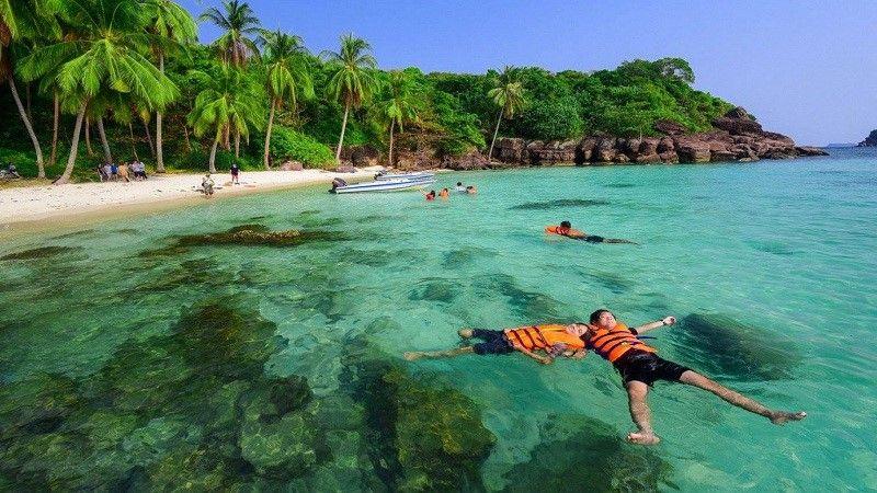 Top 10 Địa Điểm Du Lịch Việt Nam Thu Hút Nhiều Khách Trong Và Ngoài Nước 2