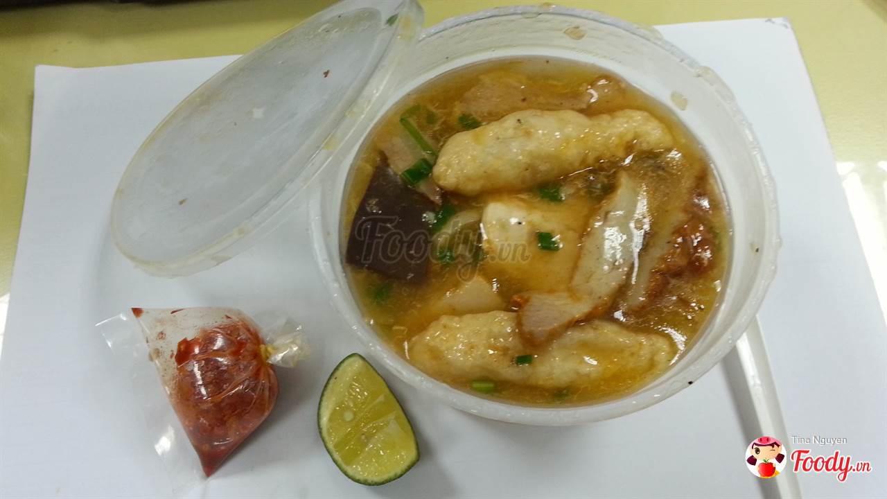Top 08 Địa Chỉ Quán Bánh Canh Ngon Tại TP Hồ Chí Minh 14
