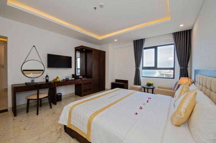 Top 5 Khách Sạn 2 Sao Chất Lượng, Giá Rẻ Tại Đà Nẵng 10