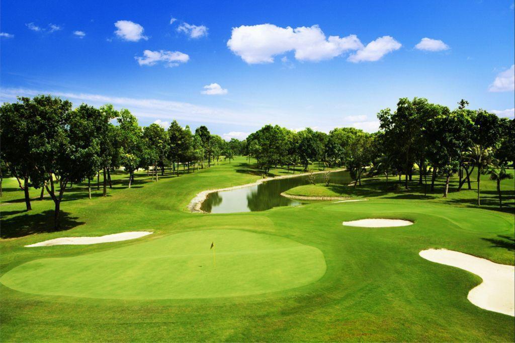 Top 7 Sân Golf Đẹp Và Đáng Chơi Nhất Ở Tp. Hồ Chí Minh 2