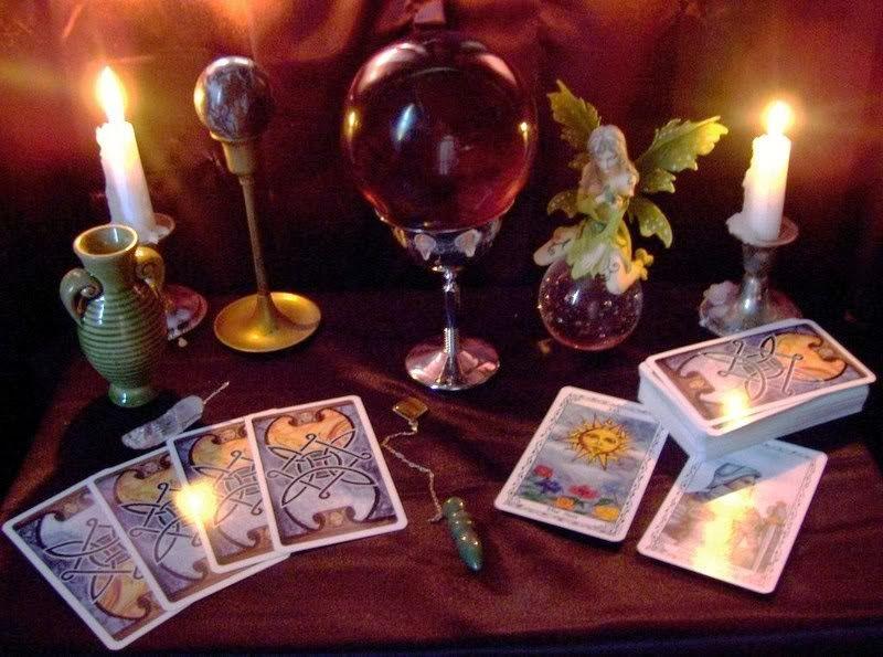 Lợi ích xem bói bài tarot là tìm được cách giải quyết vấn đề