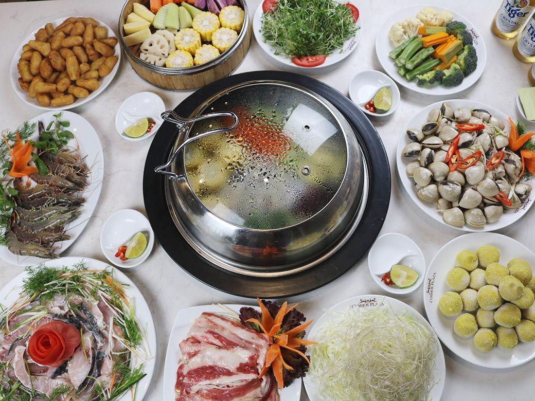 Top 4 Món Ăn Lạ Độc Đáo Bạn Nên Thử Một Lần Khi Đến Sài Gòn 8
