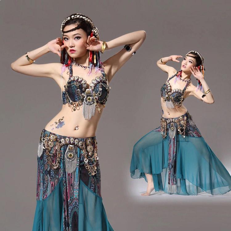 3 Gợi Ý Về Trang Phục Belly Dance Dành Cho Phái Nữ 3