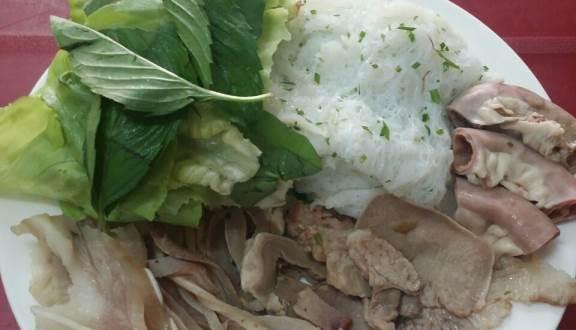 Top 06 Quán Bánh Hỏi Cháo Lòng Bình Định Tại Sài Gòn 12