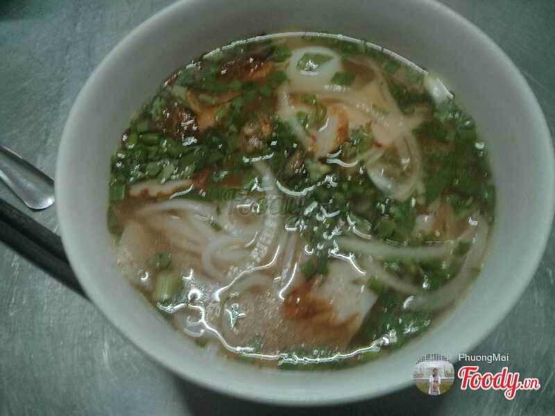 Top 08 Địa Chỉ Quán Bánh Canh Ngon Tại TP Hồ Chí Minh 9