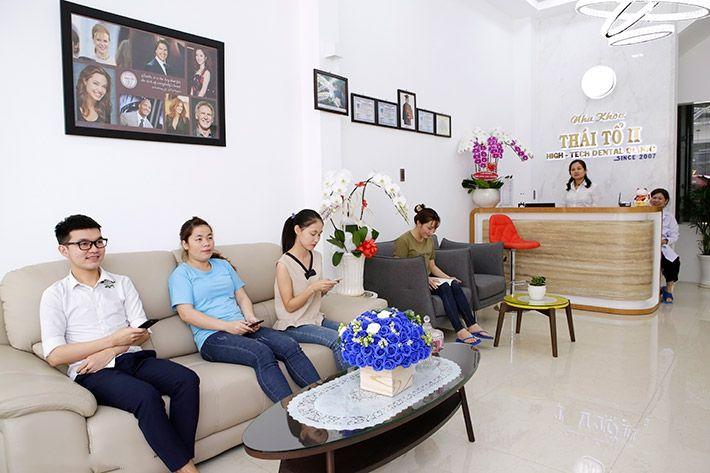 Top 5 Phòng Khám Niềng Răng Không Mắc Cài Có Chi Phí Hợp Lý Tại TP. HCM 6