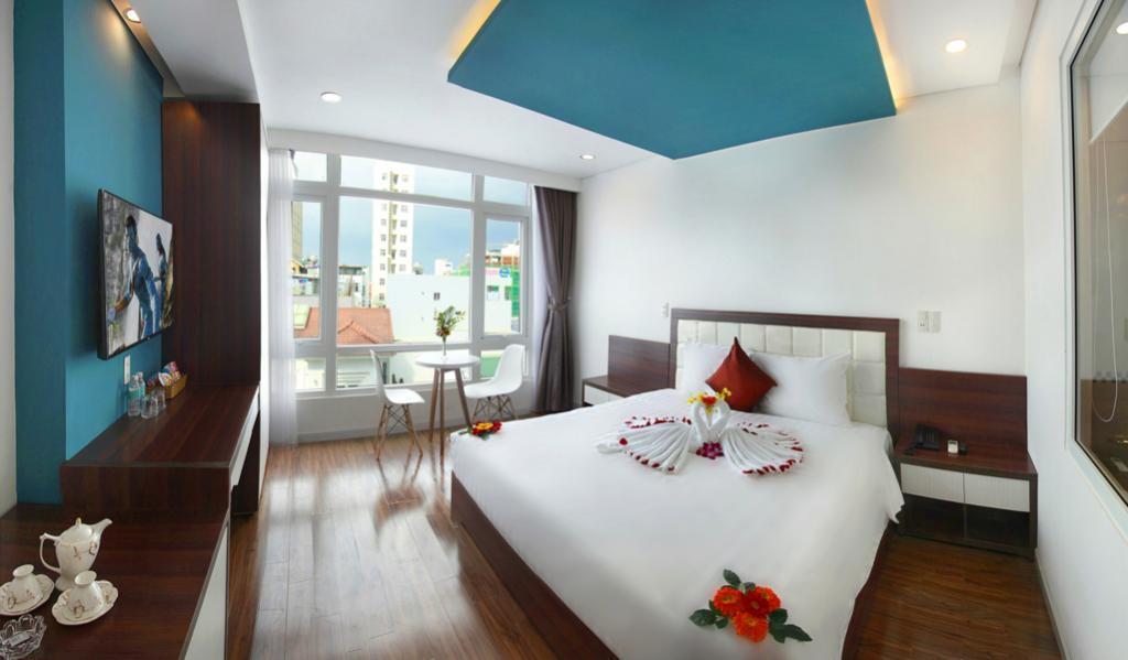Top 5 Khách Sạn 2 Sao Chất Lượng, Giá Rẻ Tại Đà Nẵng 6