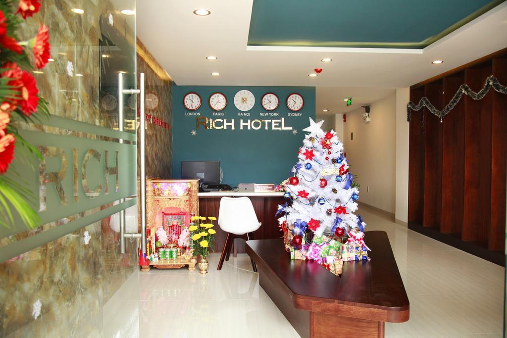 Top 5 Khách Sạn 2 Sao Chất Lượng, Giá Rẻ Tại Đà Nẵng 5