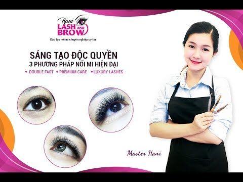 Top 10 Cơ Sở Nối Mi Giá Tốt Chất Lượng Tại Hồ Chí Minh 3