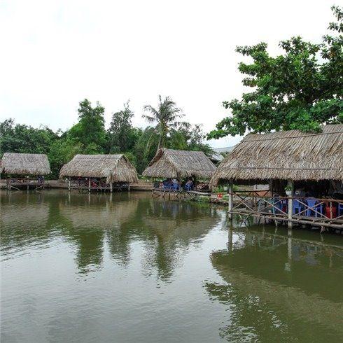Top 5 Địa Điểm Câu Cá Thư Giãn Nổi Tiếng Được Nhiều Người Tìm Đến Tại Thành Phố Hồ Chí Minh 9
