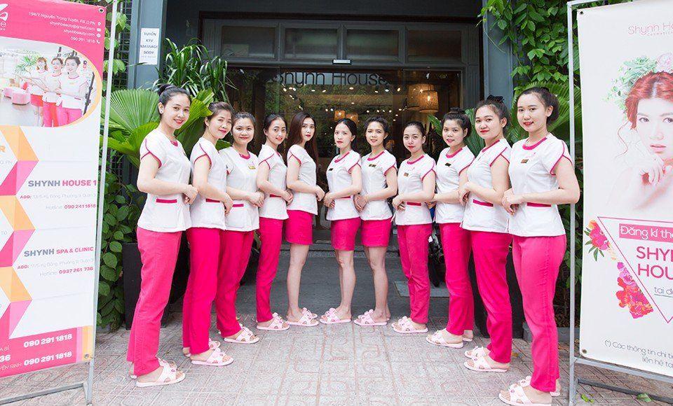 Top 05 Trung Tâm Đào Tạo Chăm Sóc Da Tốt Nhất Quận Phú Nhuận 7