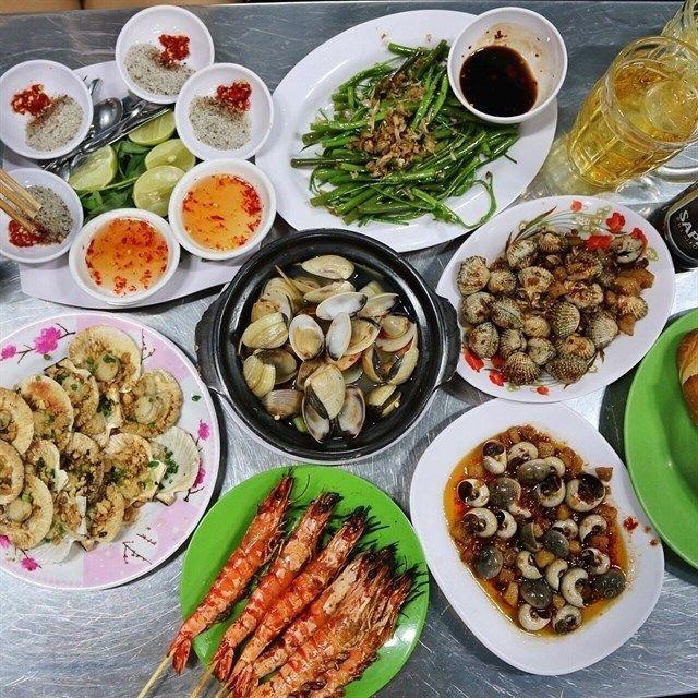 Top 5 Quán Ốc Ngon Không Thể Bỏ Qua Ở Sài Gòn 1