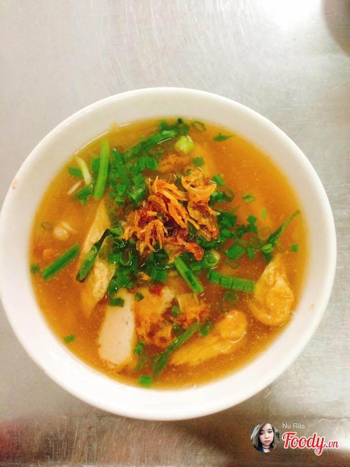 Top 08 Địa Chỉ Quán Bánh Canh Ngon Tại TP Hồ Chí Minh 10