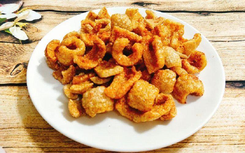 Top 5 Món Ăn Vặt Là Gợi Ý Tuyệt Vời Cho Dân Văn Phòng 5