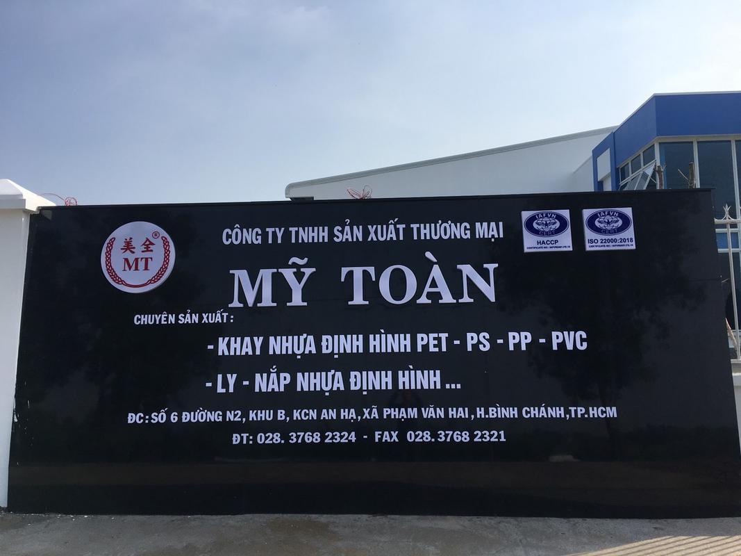 Top 10 Công Ty Sản Xuất Nhựa Định Hình Uy Tín, Chất Lượng Tại TP. Hồ Chí Minh 7